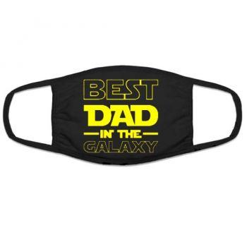 KASVOMASKI - BEST DAD