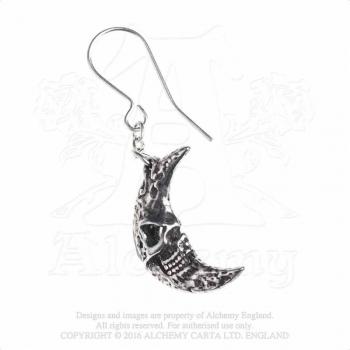 KORVAKORU - M'era Luna Crescens - Tragicom Moon - ALCHEMY (E385)