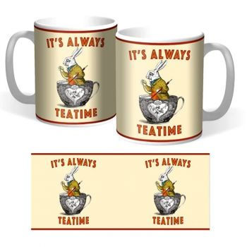 MUKI - It's Always Teatime