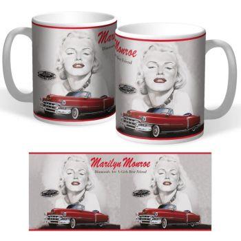 MUKI - Marilyn Monroe