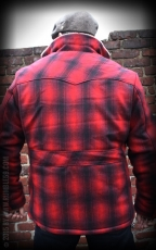 RUMBLE59 - Winter Jacket Minnesota