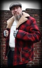RUMBLE59 - Winter Jacket Minnesota