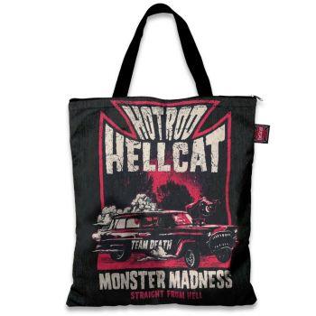 KANGASKASSI - Monster Madness - HOTROD HELLCAT