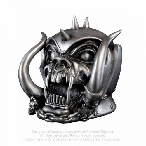 PATSAS - Motorhead Warpig Bust/Model - ALCHEMY