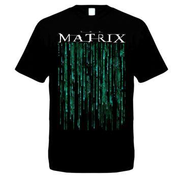 T-PAITA - THE MATRIX T-SHIRT