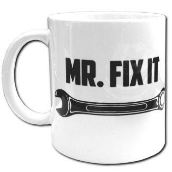 MUKI - MR FIX IT