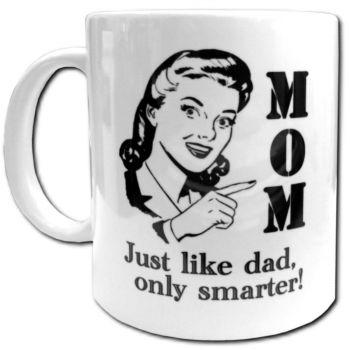 MUKI - SMARTER MOM