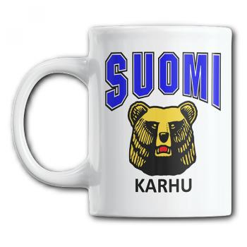MUKI - SUOMI - KARHU
