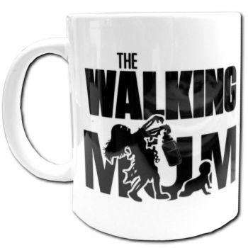 MUKI - WALKING MOM