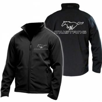 Mustang - Classic  Softshell (SC016)