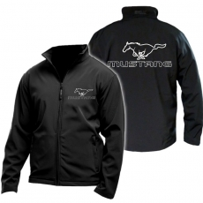Mustang - Classic  Softshell (SC016)