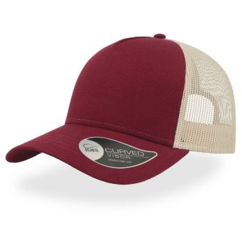 VERKKOPERÄLIPPIS - RAPPER COTTON BURGUNDY-STONE