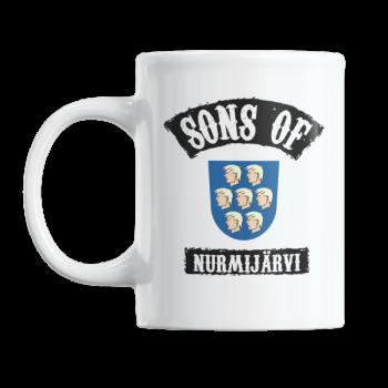 Muki - Sons of Nurmijärvi