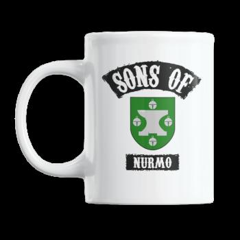 Muki - Sons of Nurmo