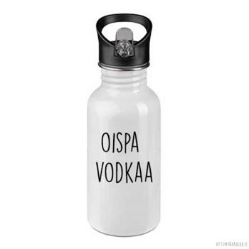 JUOMAPULLO - Oispa vodkaa