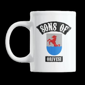 Muki - Sons of Orivesi