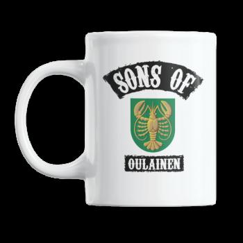 Muki - Sons of Oulainen
