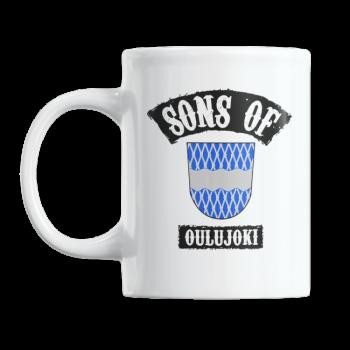 Muki - Sons of Oulujoki