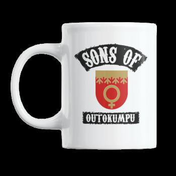 Muki - Sons of Outokumpu