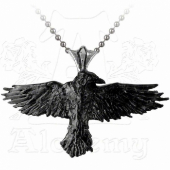 KAULAKORU - BLACK RAVEN - ALCHEMY (P193)