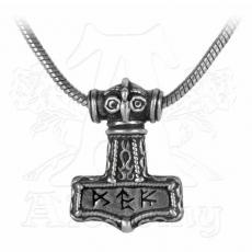 KAULAKORU - Bindrune Hammer - ALCHEMY (P338)