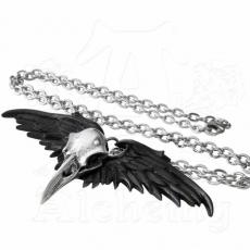 KAULAKORU - Ravenger - ALCHEMY (P745)