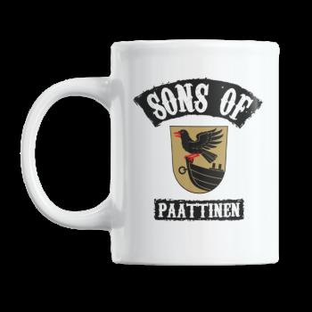Muki - Sons of Paattinen