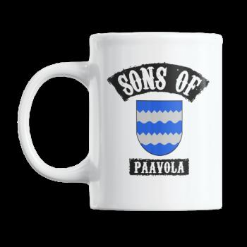 Muki - Sons of Paavola