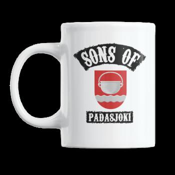Muki - Sons of Padasjoki