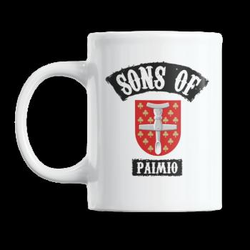Muki - Sons of Paimio