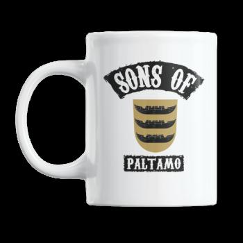 Muki - Sons of Paltamo