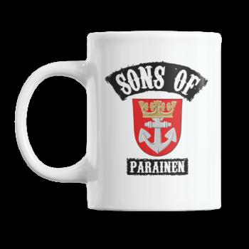 Muki - Sons of Parainen