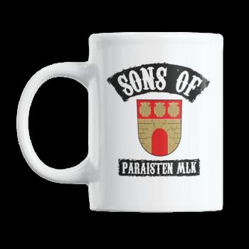 Muki - Sons of Paraisten MLK