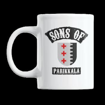Muki - Sons of Parikkala