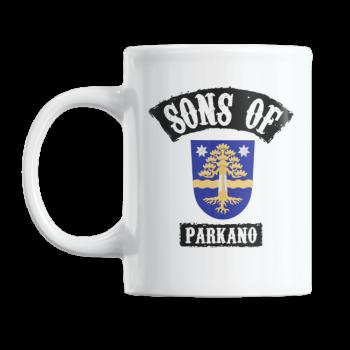 Muki - Sons of Parkano