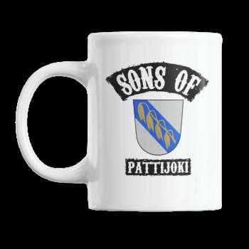 Muki - Sons of Pattijoki