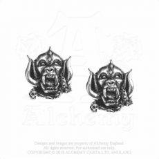 KORVAKORU - Motorhead - ALCHEMY (PE1)