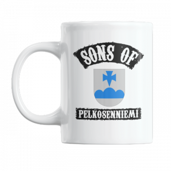 Muki - Sons of Pelkosenniemi