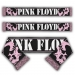 KAULAHUIVI - IN THE FLESH - PINK FLOYD (LF7141)