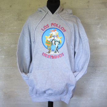 HUPPARI - BREAKING BAD - LOS POLLOS HERMANOS (LF1044Y)