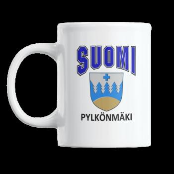 Muki - Suomi vaakuna - Pylkönmäki