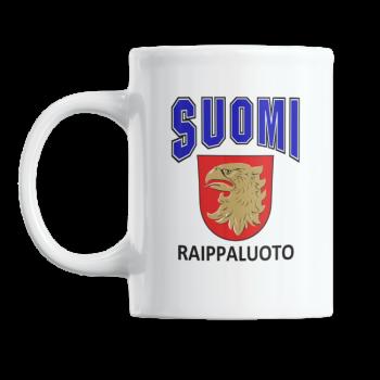 Muki - Suomi vaakuna - Raippaluoto