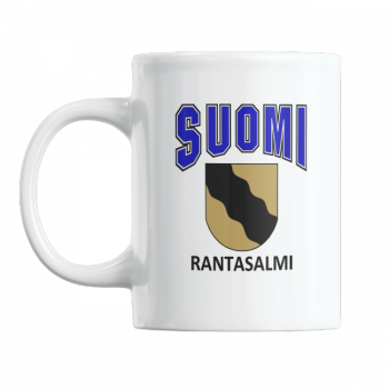 Muki - Suomi vaakuna - Rantasalmi