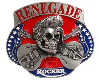 VYÖNSOLKI - RENEGADE ROCKER (34375)