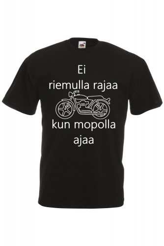 T-PAITA  - RIEMUMOPO