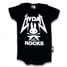 VAUVAN BODY -DAD ROCK