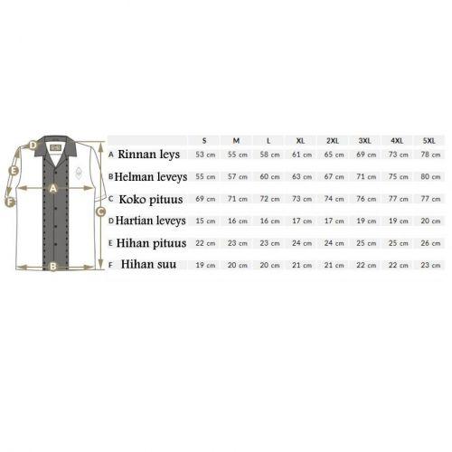 KAULUSPAITA SUURET KOOT - Swallows 'n' Anchors - RUMBLE59