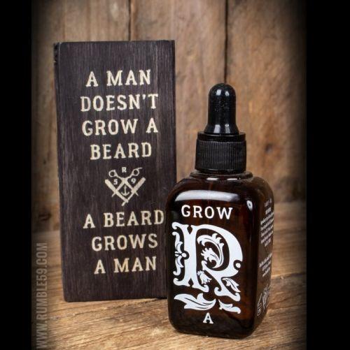 PARTAÖLJY - Schmiere - Beard Oil Wild Sweetness, 50ml