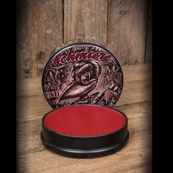 HIUSVAHA -Schmiere - Red Ink Pomade medium