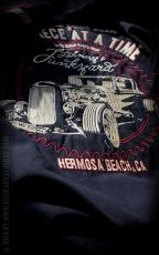 KAULUSPAITA - Lounge Shirt Johnny's Junkyard